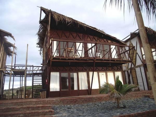 Hotel Aquarena Vichayito