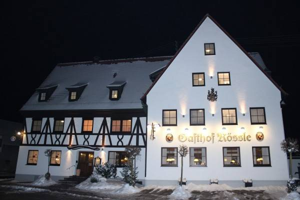 Hotel Rössle Gasthof