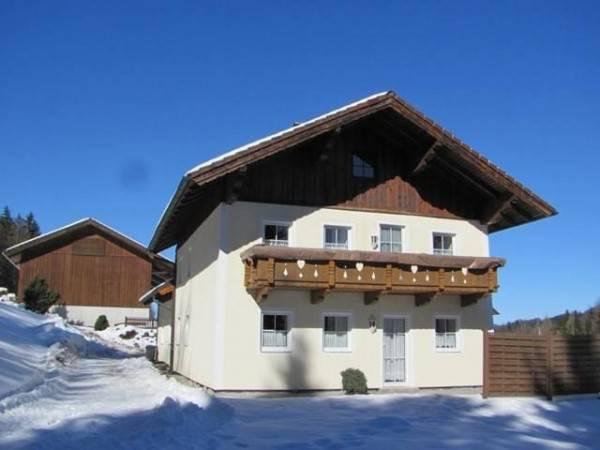 Hotel Bauernhof Feichtingerbauer