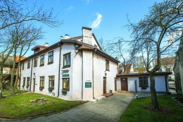 Hotel Litinterp Guesthouse
