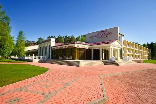 Hotel Tver