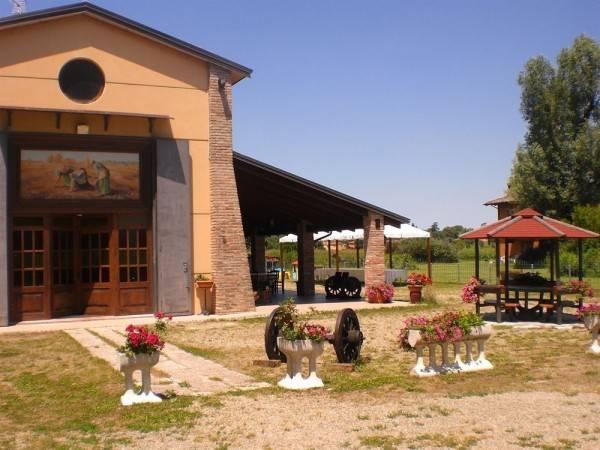 Hotel Alla Fornace di Sacerno
