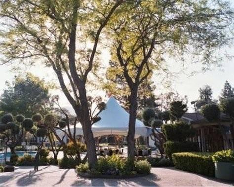 Hotel Los Gatos Lodge
