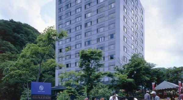 Saito Hotel