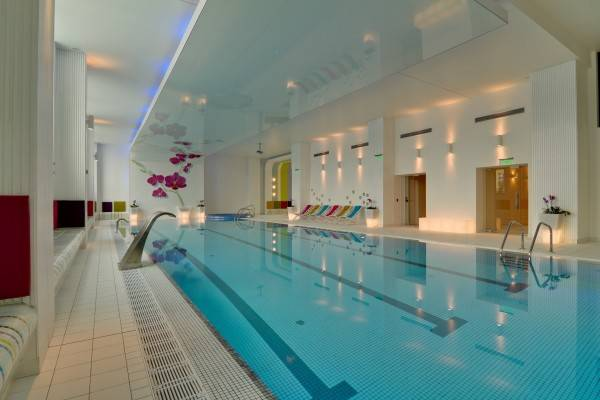 Hotel Orhideea Residence & Spa