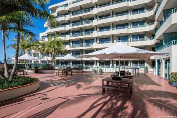 Hotel Crowne Plaza COOGEE BEACH-SYDNEY