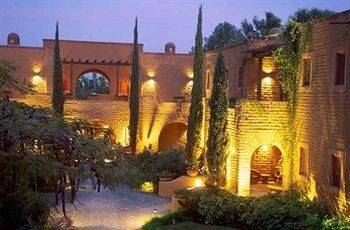 Hotel Mision del Sol Resort and Spa - Adults Only