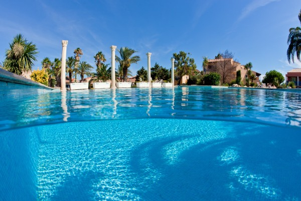 Hotel ibis Styles Perpignan Canet-en-Roussillon