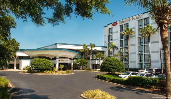 Hotel Crowne Plaza JACKSONVILLE AIRPORT/I-95N