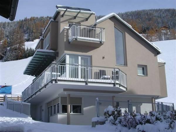 Hotel Activ Ferienhaus Hochpustertal Osttirol