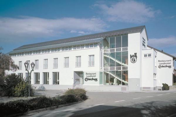 Günzburg Landhotel
