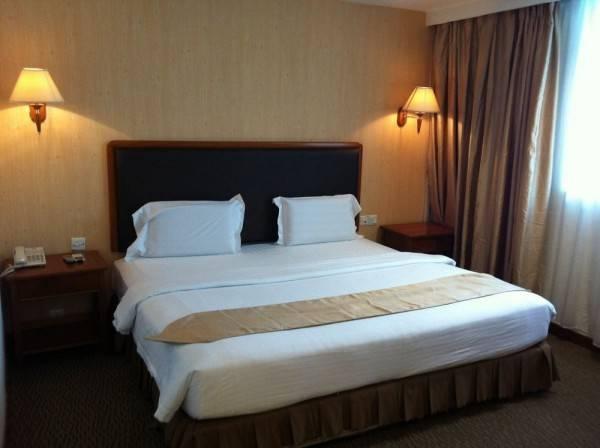 MB Hotel Lahad Datu