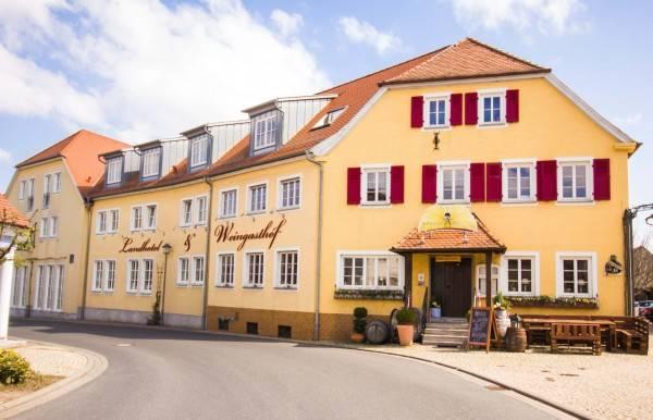 Schwarzer Adler Landhotel & Weingasthof