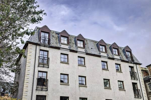Hotel Fountain Court Apartments - Grove