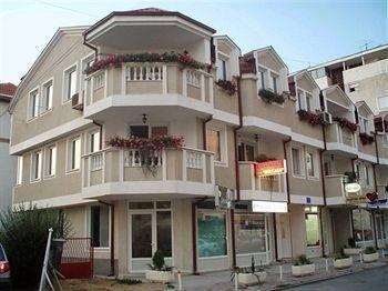 Hotel Matjan Apartments