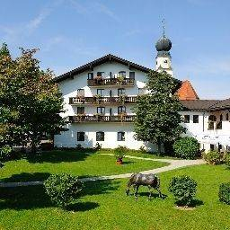 Hotel Gut Ising am Chiemsee