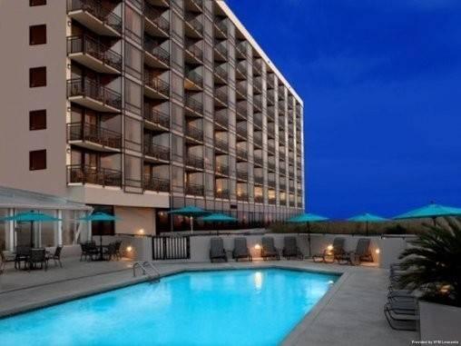 Shell Island Resort Hotel