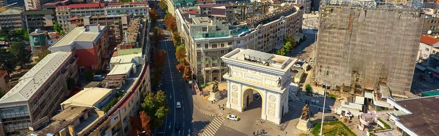 Ihre nächste Geschäftsreise geht nach Mazedonien? Hotels aller Kategorien, auch mit Tagungsmöglichkeiten, können Sie preisgünstig buchen bei HRS.