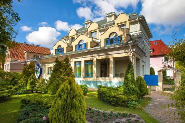 Hotel Oberteich