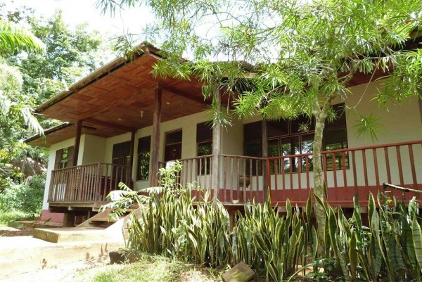 Tarantula Eco - Hostel