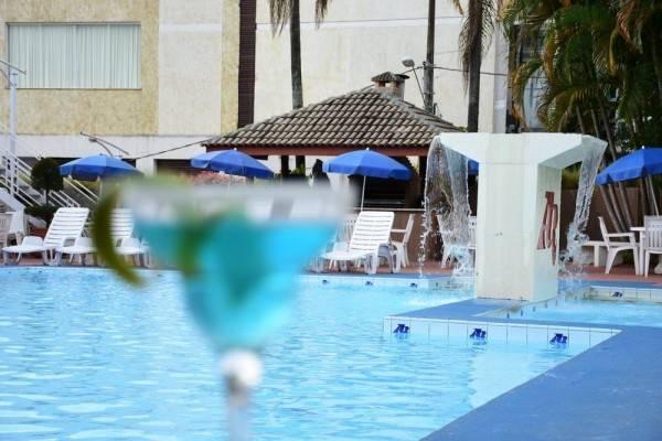 Atibaia Residence Hotel