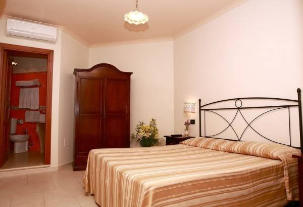Hotel B&B Villa Cristina