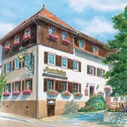 Hotel Auerhahn Gasthaus