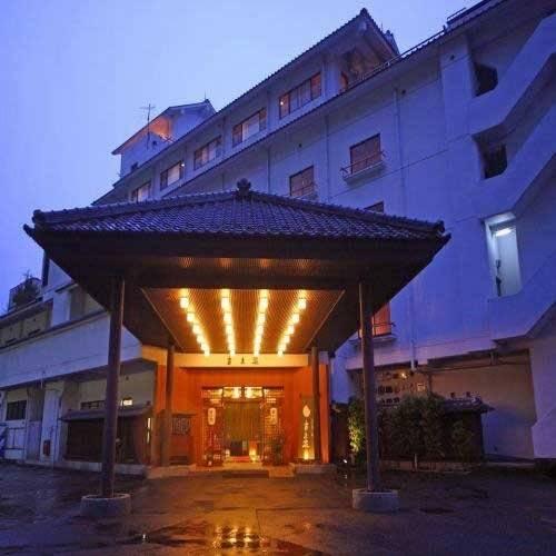 Hotel (RYOKAN) Ikaho Onsen Kokuya