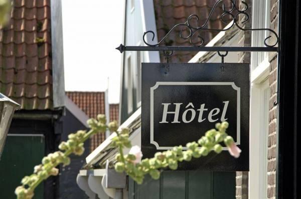 Hotel Hof van Marken