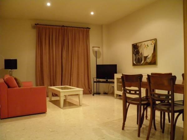 Hotel Sant Jordi Comtal 33 Apartments