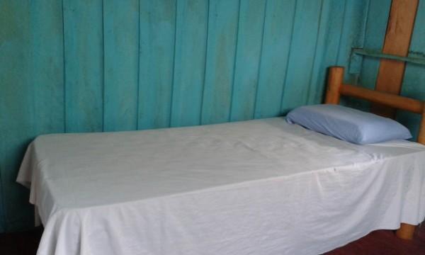 Hotel Pousada de Selva São Tomé