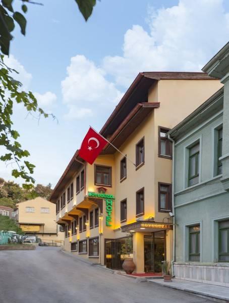 Hotel Boyugüzel Thermal