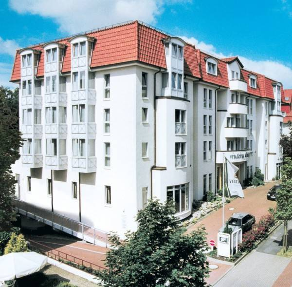Hotel Vitalotel Roonhof