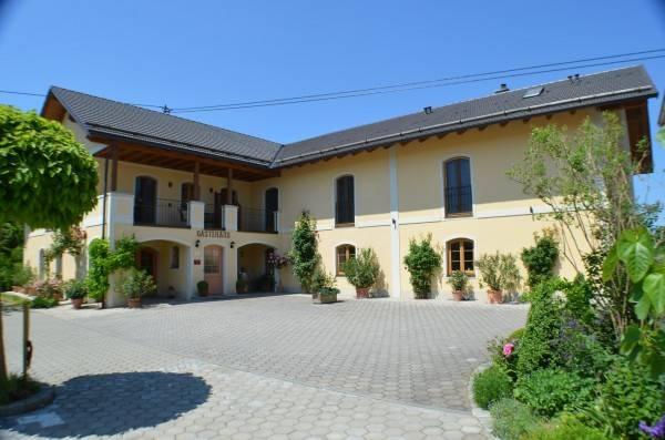Hotel Neumeier Gästehaus