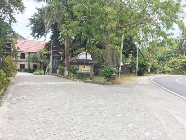 Puri Saron Hotel Senggigi Beach