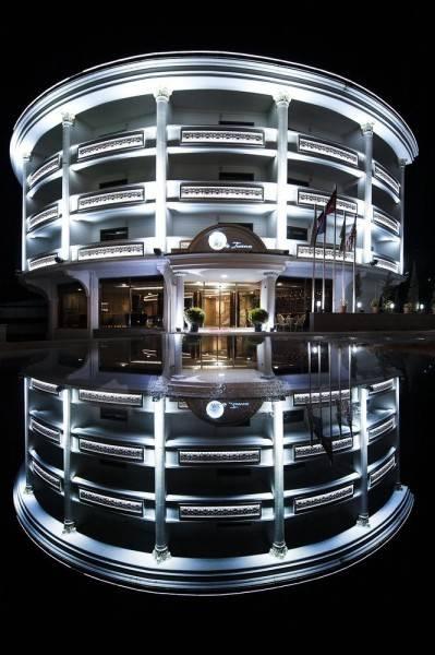 Hotel White Tuana Thermal