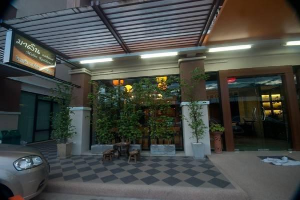 Hotel Malin Residence