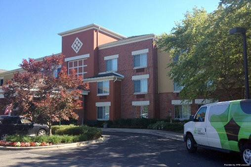 Hotel Extended Stay America Lincolns