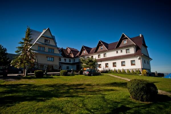 Hotel Góraleczka