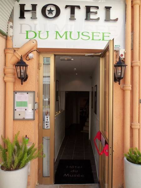 Hôtel du Musée