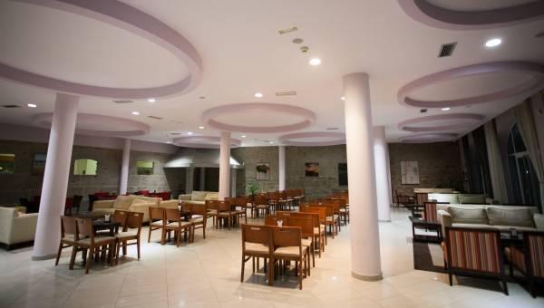 Termas de Cuntis Hotel Balneario La Virgen