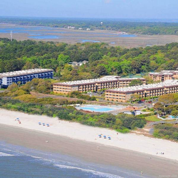 Hotel HILTON HEAD ISLAND BEACH AND TENNIS RESO