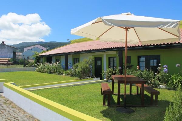 Hotel Sawmill Azores