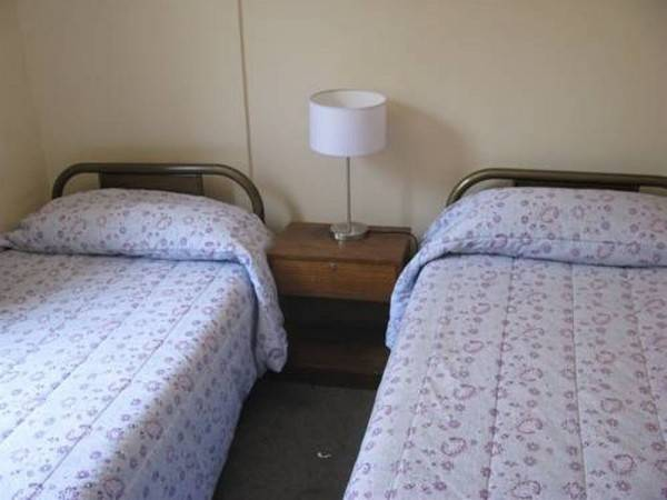 Hotel Hostal Americano