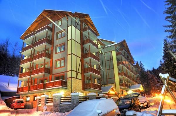 Hotel Fatrapark2