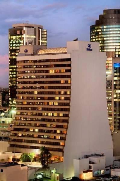 Hotel Hilton Brisbane