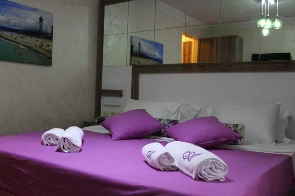 Adjara Boutique Hotel