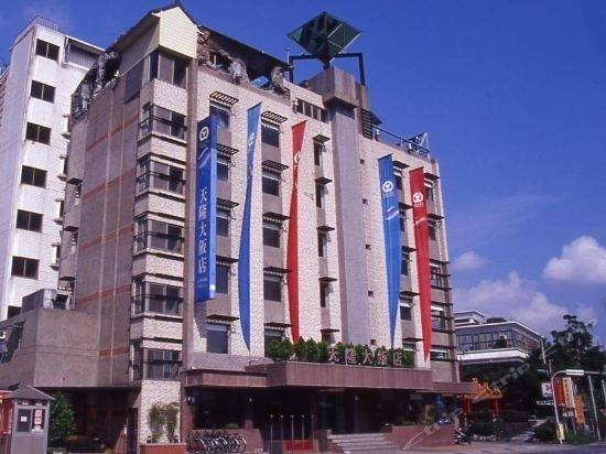 Hotel 宜兰礁溪天隆大饭店