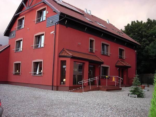 Hotel Villa Stylius