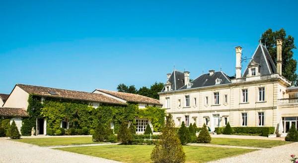 Hotel Château Meyre Symboles de France